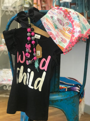 The Wild Child Set