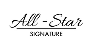 All-Star Signature
