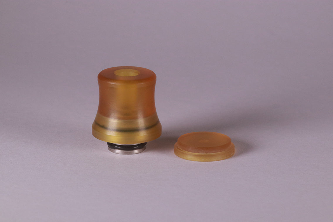 BILLET BOX 510 COMFORT DRIP TIPS AND BUTTONS – www
