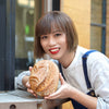 Interview with Hong Kong GF Baker, Aska Tse