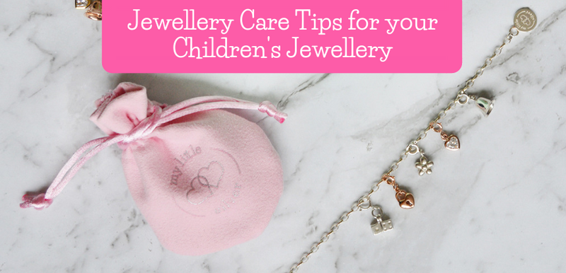 Children's Jewellery Care Tips