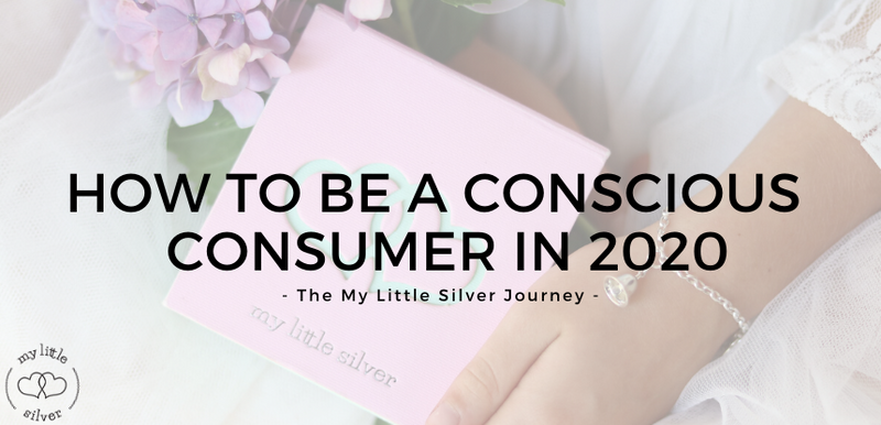 How to be a conscious consumer in 2020 and beyond - the MLS journey