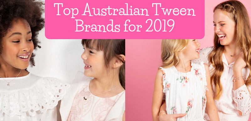 Top Tween Brands 2019