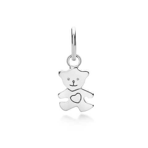 Tween Gift - Teen Gift - Teddy Bear necklace