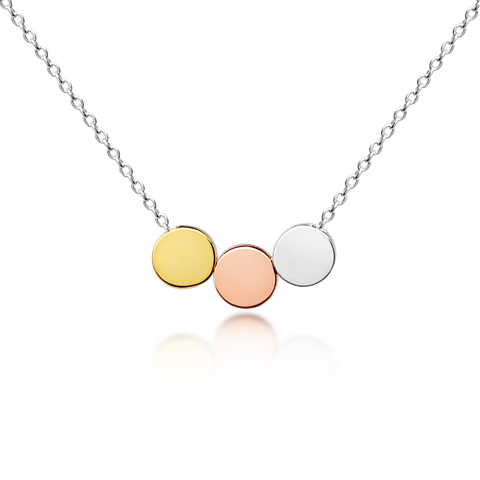 Tween Necklace - Matching necklaces - Girls gifts
