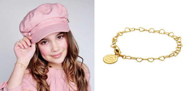 Carlee-Gold-childrens-bracelet