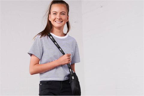 Free X Cotton On Tween Clothing