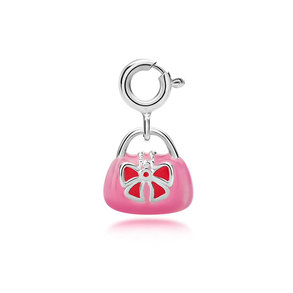 Girl's handbag charm - Girl's Accessories