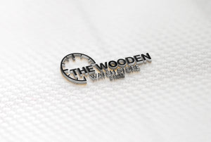 The wooden watch store and more logo