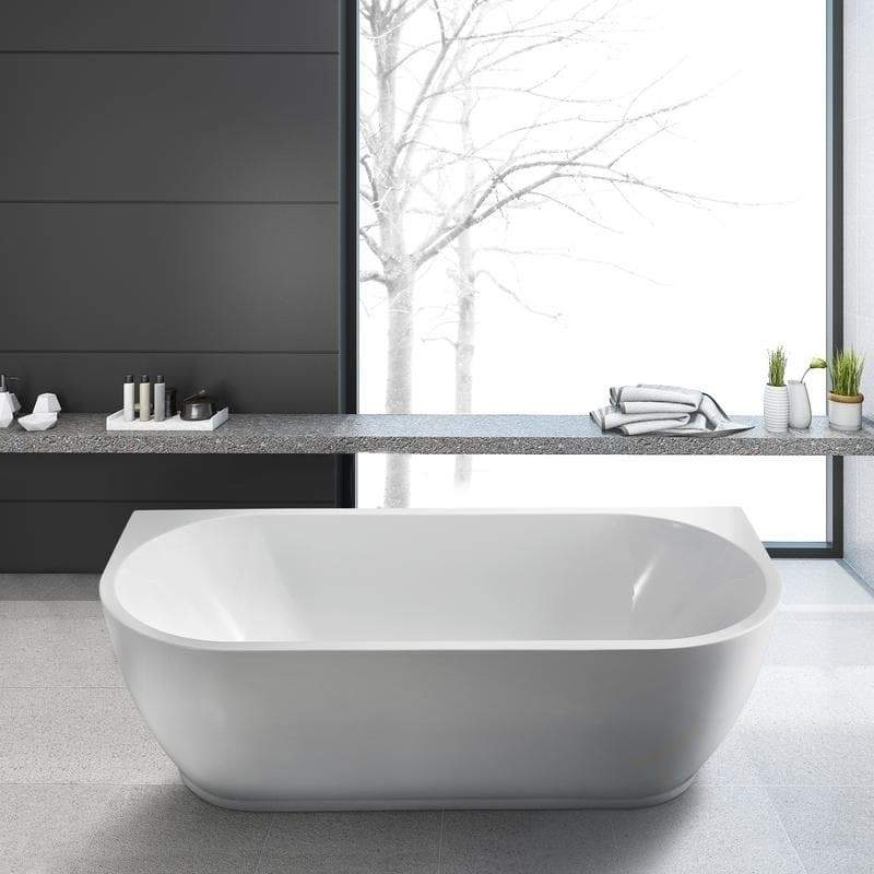 Bathtub Buying Guide – OneClickBath