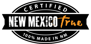 Certified Made in New Mexico