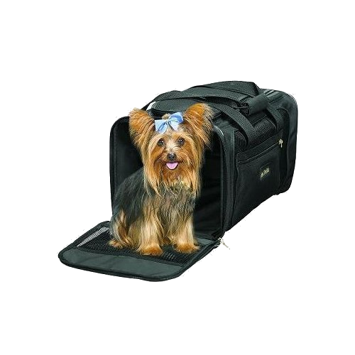 Sherpa Airline-approved Travel Bags for Dogs and Cats