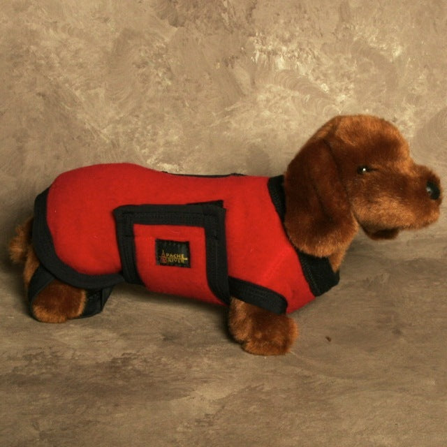 Apache River Dog Coat