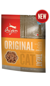Orijen Freeze Dried Cat Treats