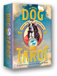 Dog Tarot Cards