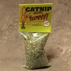 Ducky World Catnip Packets