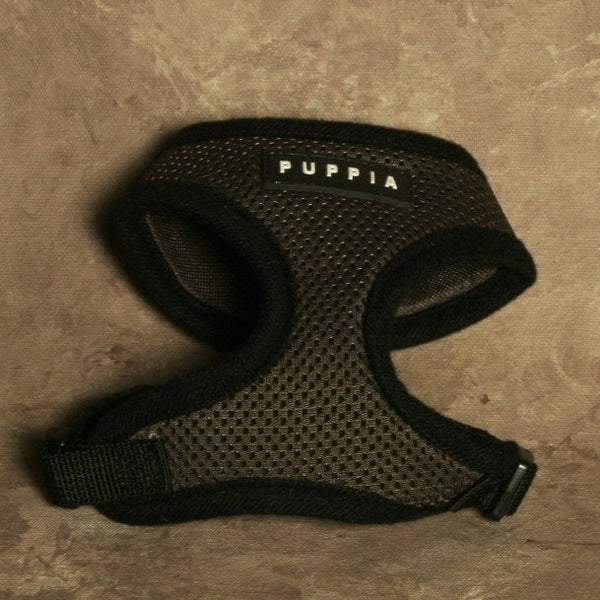 Puppia Harnesses