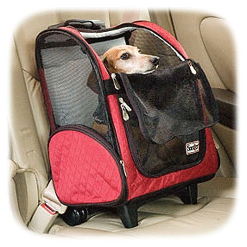 Snoozer Roll Around Carrier