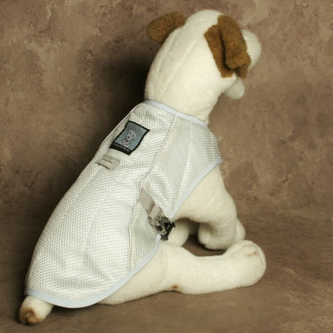 Ruff Wear Swamp Cooler Dog Coat