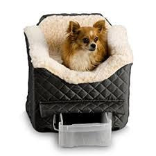 Snoozer Pet Products Lookout II Car Seat