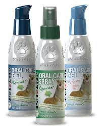 Petzlife Oral Care Gel or Spray