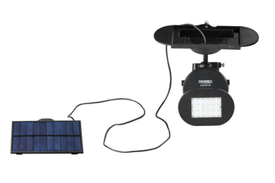 Solar Security Light – Single Light Model SSL-306 (1 Pack)