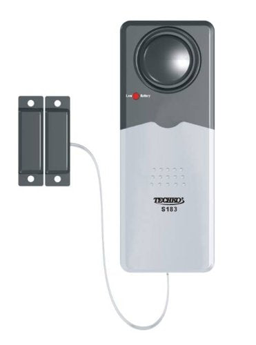 Ultra Slim Safety Entry Alarm S183