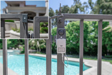 Ultra Slim Pool Safety and Entry Alarm S189D