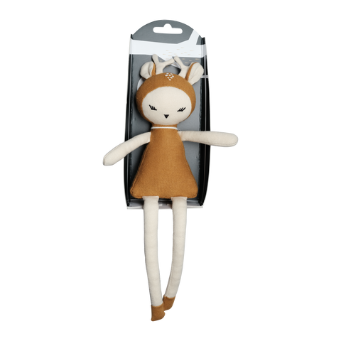 Dukke Dream Friend Fawn - FABELAB
