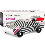 Candylab Toys - Americana Ghost Racerbil