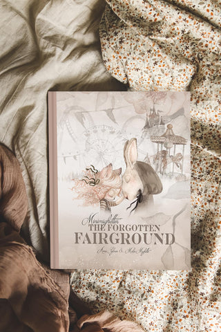 Bog The Forgotten Fairground - Mrs. Mighetto