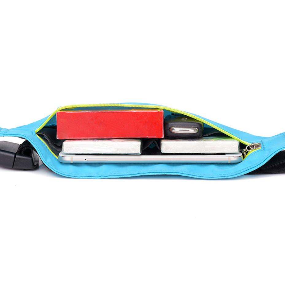 Traveling/Sport Belt Bag