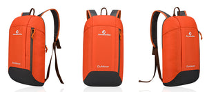 Compact Backpack Sports/Outdoor