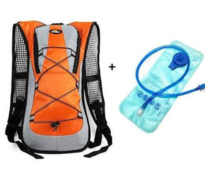 2L Trail Running Hydration Backpack