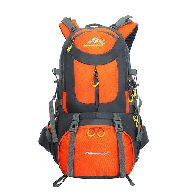 50L Outdoor/Traveling Backpack