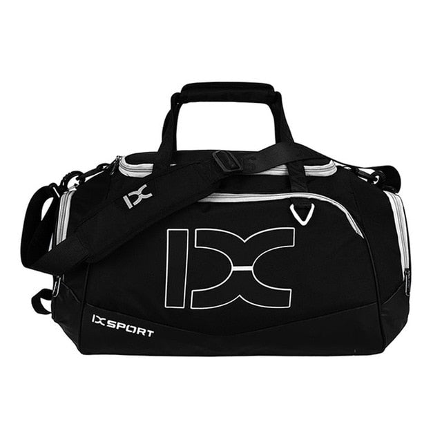 Fitness shoulder bag