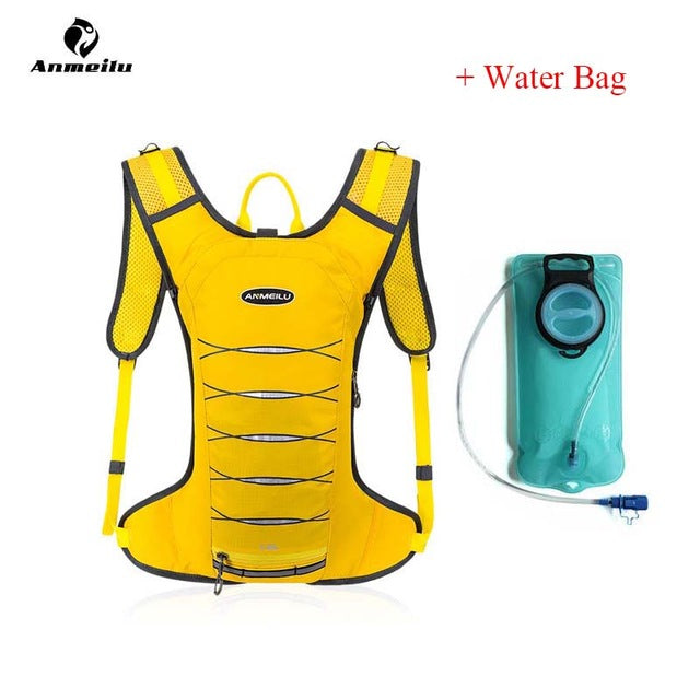 Ultralight Outdoor Hydration Backpack