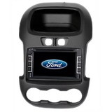 AUTO ESTEREO PANTALLA GPS WINDOWS - FORD RANGER XL 2013-2018