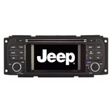 AUTO ESTEREO PANTALLA GPS WINDOWS - GRAND CHEROKEE LIBERTY WRANGLER