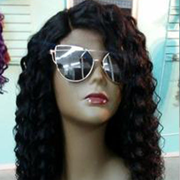 "22"" Brazilian Curly Hair"