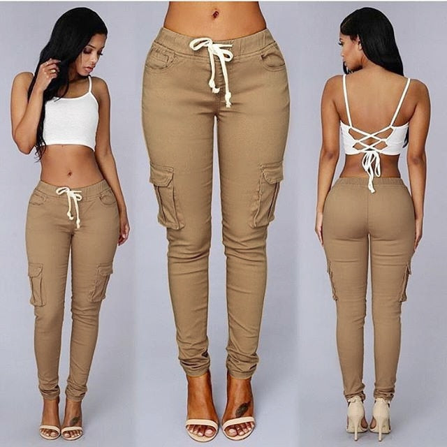 Elastic Sexy Skinny Jeans For Women Leggings Jeans Woman High Waist Jeans Women's Thin-Section
