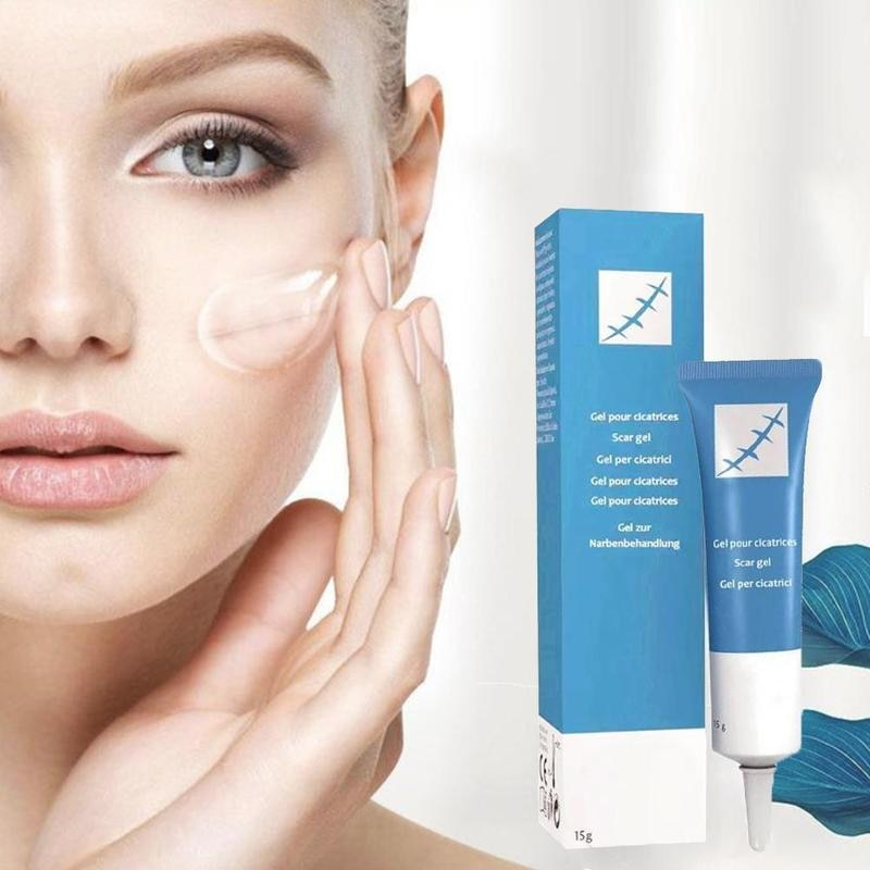 Scar Removal Cream Face Cream For Face Acne Scar Stretch Marks Remover Skin Repair Cream Acne Spots