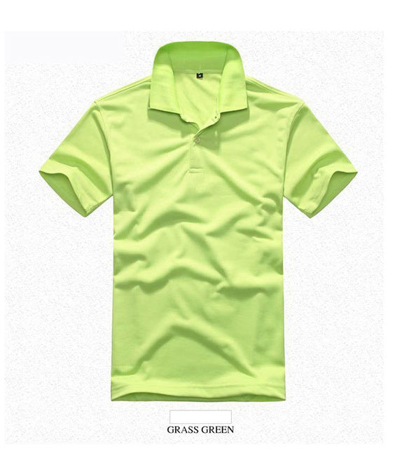 Polo Ralphmen Men Shirt Men's Fashion Short Sleeve Tee Shirts Good Quality