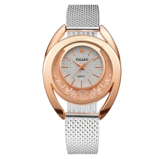 Women  Watches Bracelet New Quartz Clock Ladies Wristwatches Relogio Feminino Diamond Reloj Mujer