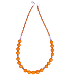 Amber Everyday Necklace
