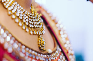 indian bridal and non bridal jewelry and accessories