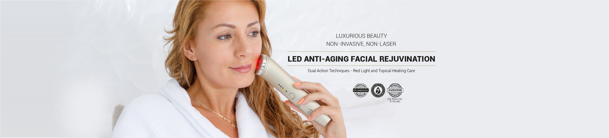 Image result for The Eterno LED Device facelift