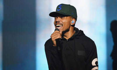 Chance the Rapper Brings 10 Day and Acid Rap to Streaming