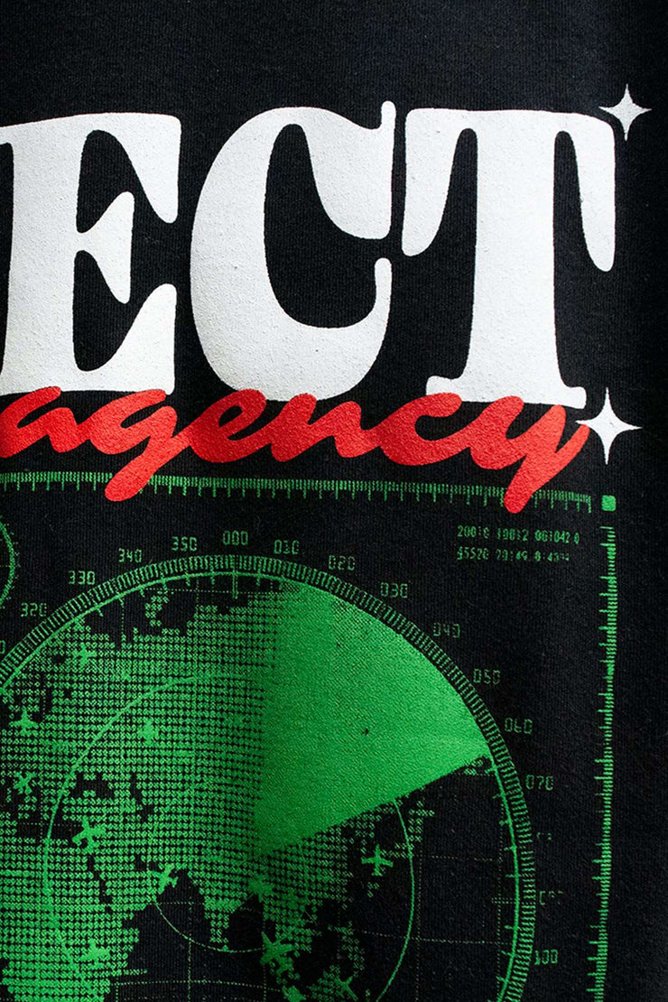 TRAVEL AGENCY TEE - Infect Co