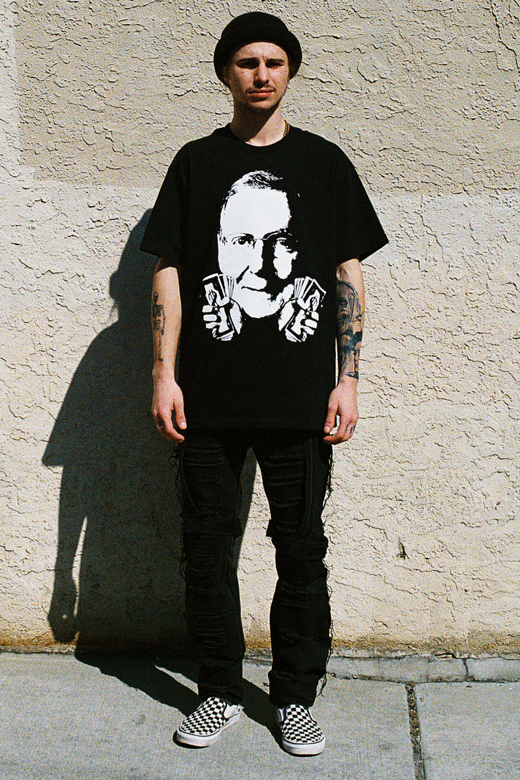 MONEY MITCH T-SHIRT
